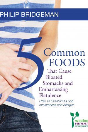 5 Common Foods